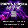 Previa Cumbia Mix 3 - (Despacito - dame 5 - Ozuna y mas) Ft. LAKK, May Italia, Cris Castañares