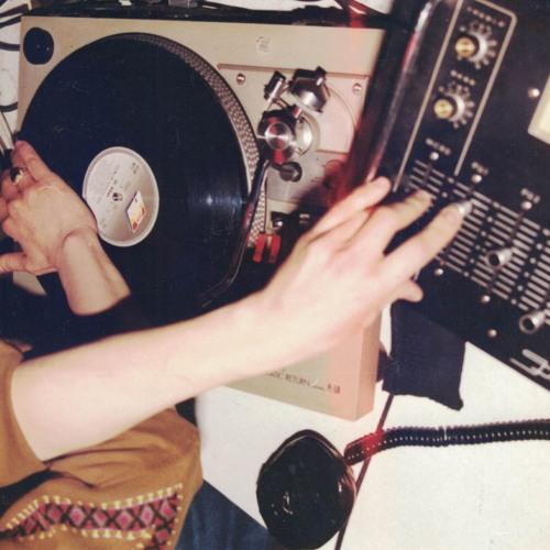 DJ Happy Fine & DJ Fazi LIVE event on 68 vinyl records 1995 г.
