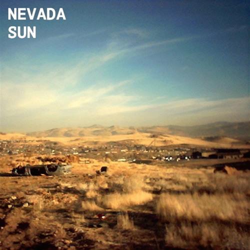 Nevada Sun - EP