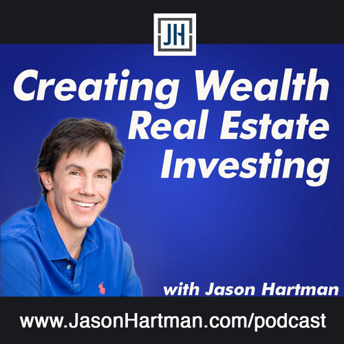 Tom Anderson interview with Jason Hartman on Creating Wealth Podcast