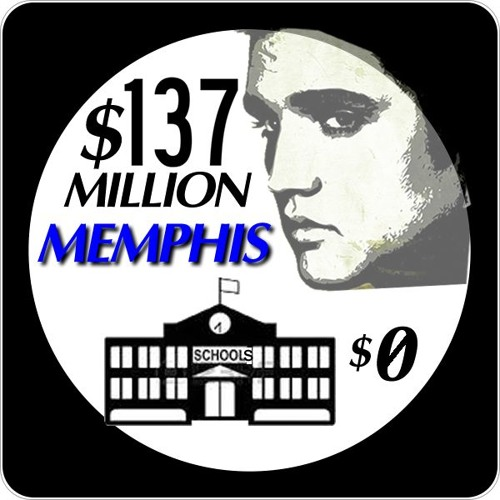 Elvis' $137 Million vs. Schools $0