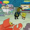 Spongebob Battle For Bikini Bottom - Jellyfish Fields