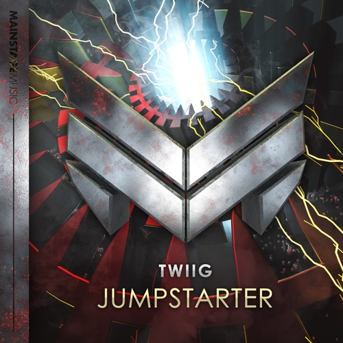 TWIIG - Jumpstarter (Original Mix)