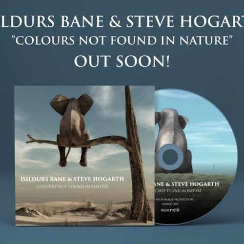 Colours Not Found In Nature Promo