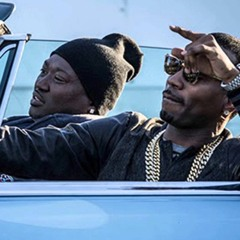 Never Be A G - Project Pat Ft. Juicy J And Doe B (Prod. By SoNiQ)