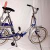 MXC - Bici truccate, anni '50, gambe pelate, dalla 1a alla 4a -  ospite Andrea Paròn