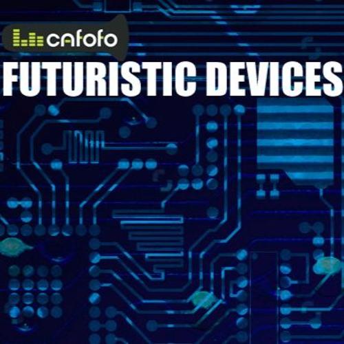 Futuristic Devices SFX PREVIEW