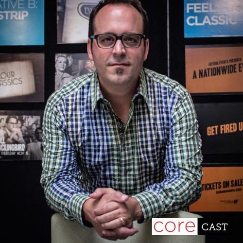 coreCAST: RevThink's Joel Pilger