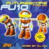 Futurescope Vol. 10 mixed by DJ C.A. (1999)