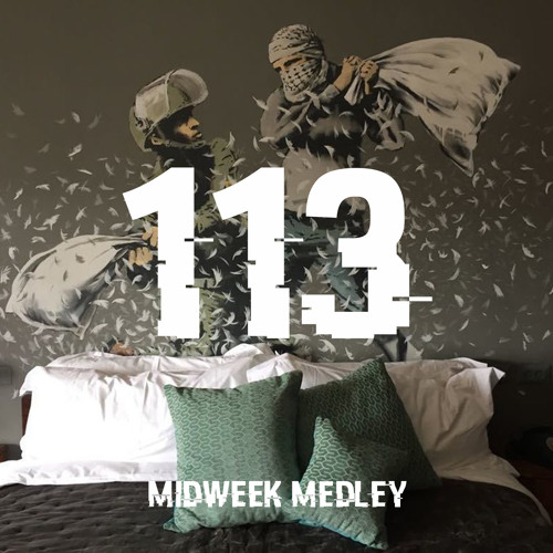 Closed Sessions Midweek Medley - 113