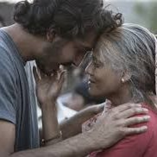 Saroo Meets his Mother