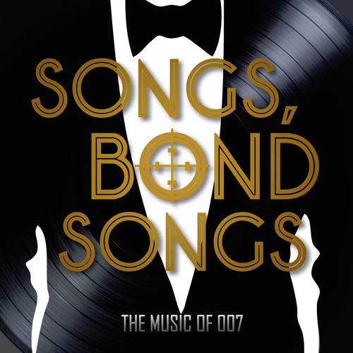 Andrew Curry Returns With More Bond Songs On The Time Machine