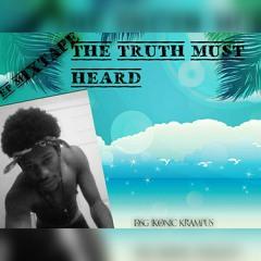 Vybz Kartel Ft. Likkle Skip, Gumbye,Popcaan+More (The Truth Must Heard Pt1 ) 14KEmpire MixTape Vol.4