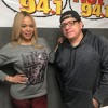 Way Back Wednesday On Hot 94 1 With Faith Evans 3 - 1 17