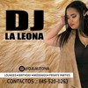 Dj La Leona - Merengue Mega Mix