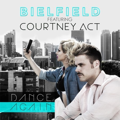 Dance Again Remix by DJ James Tobin