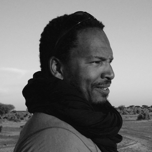 Episode 001 - Rhamis Kent: Permaculture's Solution to the Refugee Crises