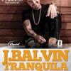 J. Balvin - Si Tu Novio Te Deja Sola ft. Bad Bunny Portada del disco