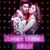 Tamma Tamma Again Remix-Dj YK