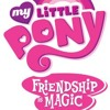 My little pony Friendship is magic intro (text to speech)