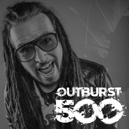 #Outburst500 - Scot Project Guest Mix