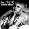 Lady Gaga - Heavy Metal Lover (Dazedmadonna's Extended Remix)