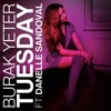 Burak Yeter - Tuesday ft. Danelle Sandoval (Selman Karakoc Mash Up)