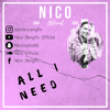 Joakim Lundell ft. Arrhult - All I Need I Nico Rengifo Offical (Spanglish Version )