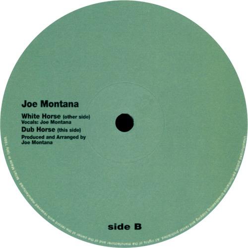 white horse - hole rec. 1999