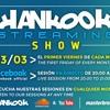Hankook Streaming Show # 001 (03/03/2017)