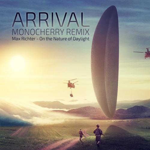 Max Richter - On the Nature of Daylight (Monocherry Remix ...