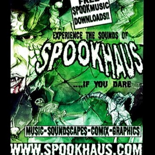 A Conversation With...Spookhaus!