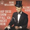 You never can tell: Gene Williams singt deutsche Version auf Originalplayback
