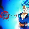 Dragon Ball Super -Unbreakable Determination (Hip Hop remix) Epicninja remix