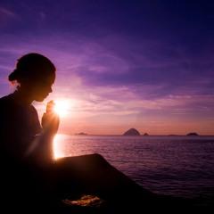 Prayer of Forgiveness & Peace