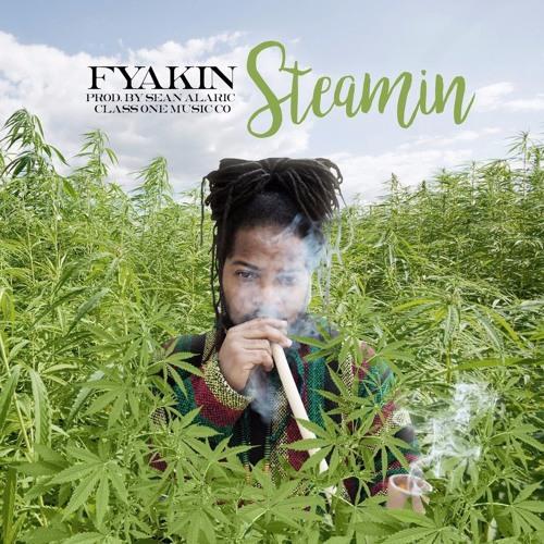 Fyakin - Steamin