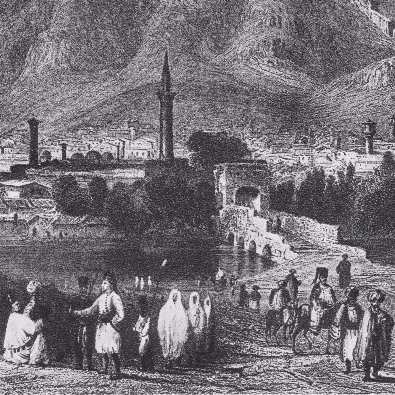 Syrian Alawis under Ottoman Rule   Stefan Winter