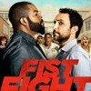 Movie Review - Fist Fight, 3 Oclock High, and Popeye