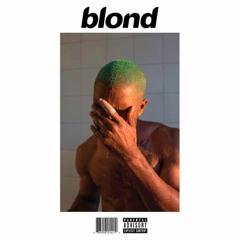 Frank Ocean- Blonde