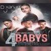 Maluma - Cuatro Babys - Mix Dj Xander 2017
