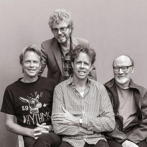Allan Mortensen & Jens Jefsen Trio CD-mix