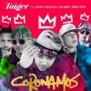 CORONAMOS (Official Remix 2) - El Tiger ❌ J Balvin ❌ Cosculluela ❌ Bad Bunny ❌ Bryant Myers