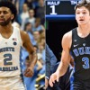 JR Report Podcast: Duke-UNC Preview, NFL Combine and Free Agency
