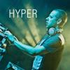 Hyper - Triple J Mixup - 18.8.2007