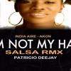 I AM NOT MY HAIR  salsa rmx