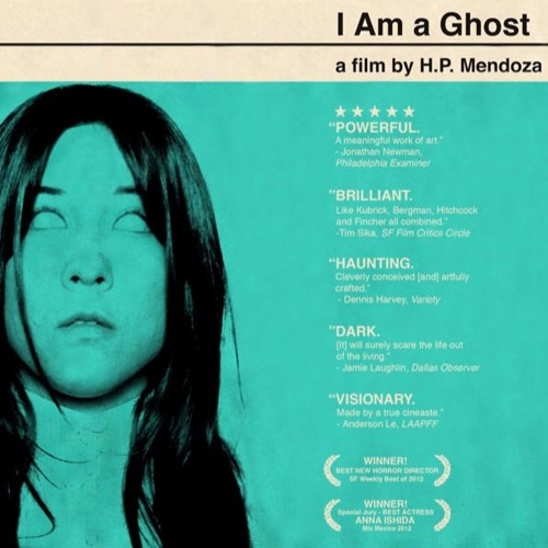 SPLATHOUSE18: I Am a Ghost (2012) w/ Writer/Director and the Star