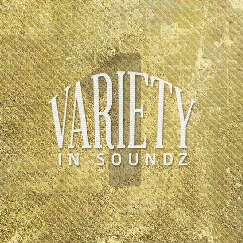 Lively Audio - Variety In Soundz 1