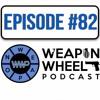 Nintendo Switch | Legend Of Zelda | Horizon: Zero Dawn | Xbox Game Pass - Weapon Wheel Podcast 82