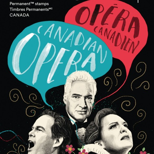 Episode 15 - Canadian Opera