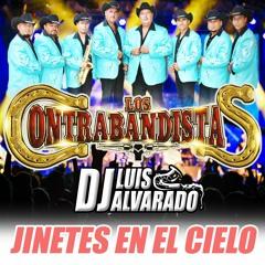 Jinetes En El Cielo - Los Contrbandistas De Sn Luis HD 2017